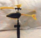 вертолет механический