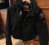 Детская зимняя куртка Parajumpers