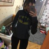 Худи Batman с заклепками