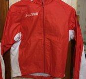 Легкая женская куртка Bosco. Олимпийка