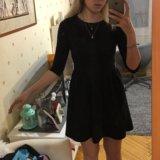 """""""маленькое чёрное платье"""" Asos"""