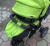 Прогулочная коляска