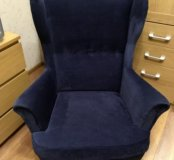 Кресло Страндмон IKEA
