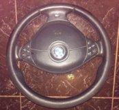 Руль BMW e39 e38