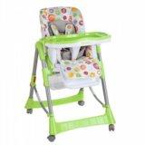 Новый стульчик pituso nino, улитка, доставка