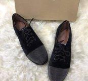 Ботинки обувь
