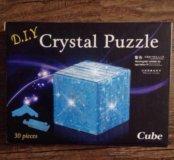 Кубик пазлы ✨