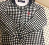 Рубашка модная Polo by Ralph Lauren
