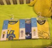Новые пижамы р 122-128