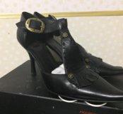 Туфли corsocomo 38 р-р