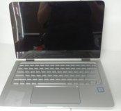 Ноутбук hewlett-packard x360