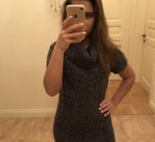 Платье Yessica S