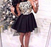 Платье 👗👠
