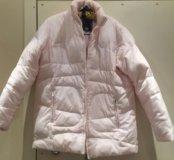 Куртка бренд CECIL нежно-розовая 🌸 размер L