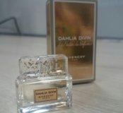 Миниатюра Dahlia Divin le nectar de parfum