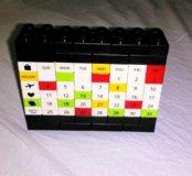 Календарь-конструктор