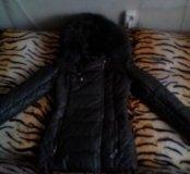 Куртка зима   торг до 1500 89642653275