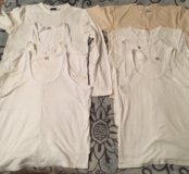 Майки и футболки мужские 46-48 р-р