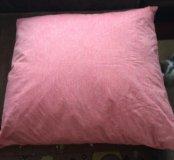 Огромная подушка