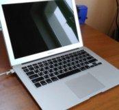 MacBook Air 13 mid 2013 I5 SSD250g