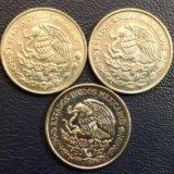 Монета Мексики, 10 сентаво