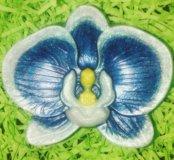 """Мыло """"Орхидея"""" ручная работа"""