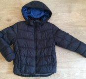 Демисезонная куртка Zara 128 рост