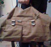 Сталкер сумка-рюкзак