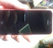 Iphone 5C 16gb б/у
