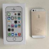 iPhone 5S Gold на 64 GB