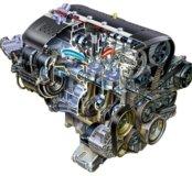 Двигатель Деу Нексия