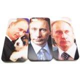 Чехол с президентом iPhone 5/5s/SE