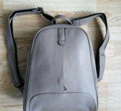 Новый рюкзак. Высокое качество. А4 формат