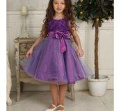 Праздничное платье, 120