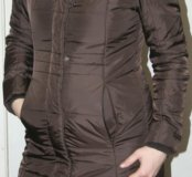 Пальто демисезонное BAON
