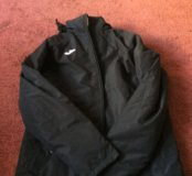Тёплая куртка Joma