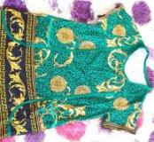 Новое. Платье туника 46 р