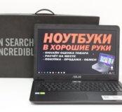 Игровой ноутбук Asus X556UQ-X03322T