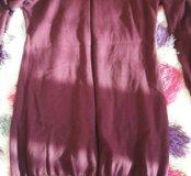 Платье теплое. Incanto. 46-48 р