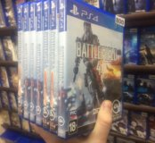 Battlefield 4 PlayStation 4 б/у