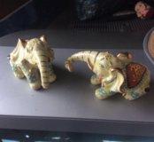 Статуэтки слоников