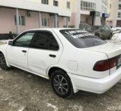 Nissan Sunny 1.5 AT 4WD, 1998