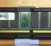 1Gb DDR PC3200 NCP