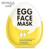 💎Яичная маска для лица Bioaqua💎