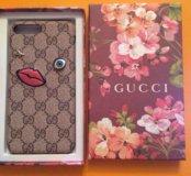 Чехол Gucci , 7+ новый