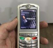 Продаю 2 легендарные Motorola E398