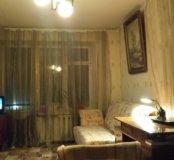 Сдаётся 1 комнатная квартира в Северном Бутово