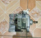 Электро двигатель от стиралки