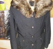 Зимнее пальто 42р