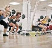 Абонемент на фитнес
